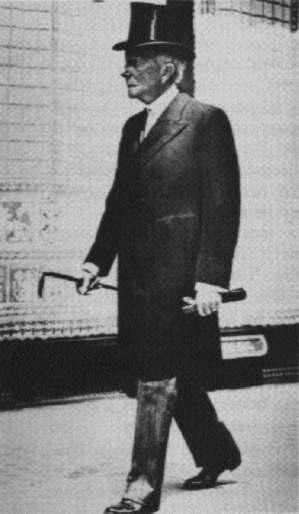 John D. Rockfeller 1839-